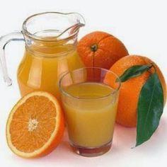 60 Refreshing Drinks for Summer - Fitned - Diet - Salade Recept Juice Drinks, Healthy Drinks, Healthy Foods, American Drinks, Jugo Natural, How To Make Orange, Muscle Nutrition, Citrus Juicer, Jus D'orange