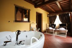 Our Spa Suite