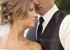 Wedding photographer in Wooster, Cleveland, Akron, Canton OH & Pittsburgh PA