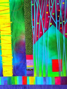Melody Johnson: fibermania.blogspot.com