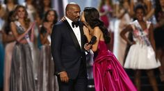 Embarrassed Miss Universe gets sweet revenge on Steve Harvey Image:  DELA PENA/EPA/REX/Shutterstock  By Yvette Tan2017-01-31 09:27:34 UTC  Revenge is a dish best served cold.  A year later to be exact if former Miss Universe Pia Wurtzbachs antics are anything to go by.  On the Miss Universe stage in the Philippines on Monday night host Steve Harvey was about to announce this years winner when Wurtzbach interrupted him gliding onstage. She then smoothly handed over a thick pair of reading…