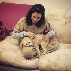 Pin for Later: Orange Is the New Black: The Cast Members Who Are Definitely Returning For Season 5 Yael Stone Stone (aka Morello) has posted a few pictures from the set, as well.