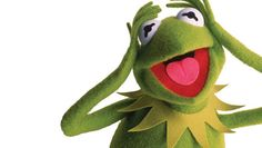 "Kermit the Frog - might have to change the lyrics in his signature song to, ""it's getting easier to be green."" The recent Muppet Movie included an environmental steward to help ensure the production was as eco-friendly as possible."