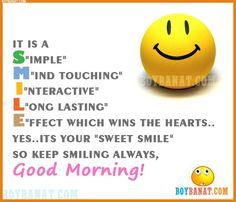 good morning quotes funny lovely