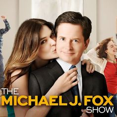 The Michael J Fox Show premiers September 26th
