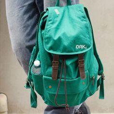 Green Oak backpack