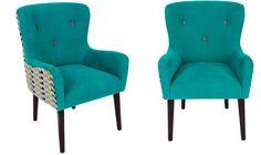 The Titania Chair - High Quality, Hand Crafted Leather Sofas: Darlings of Chelsea