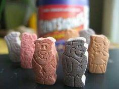 My vitamins