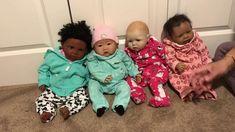 Are Paradise Galleries Babies Reborns? Different Types of Vinyl? Different Types, Reborn Baby Dolls, Galleries, Paradise, Face, Reborn Dolls, The Face, Faces, Facial