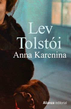 """Cita de Pedro: el principio de Anna Karenina, de Lev Tolstói: """"Todas las familias felices se parecen, pero las infelices lo son cada una a su manera""""."""