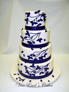 Van Earl's Cakes: February 2011