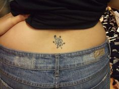 Awk. Turtle Tattoo! | Flickr - Photo Sharing!