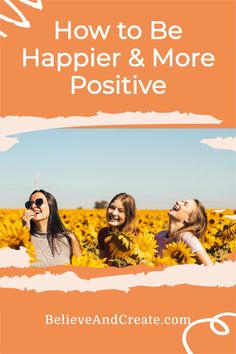 How would your life change if you were A LOT happier A LOT more often? If you're wondering how to be happier in life … at work … in relationships … and just happier every day, I've got some good news for you. You can be a happier person. Learn how #happiness #lifehappiness #happinesstips #happinessideas #lesstress #personalgrowth #behappier Authentic Happiness, Science Of Happiness, Genuine Smile, Change Your Mindset, Mindful Living, Love Your Life, Finding Peace, Life Advice, Life Inspiration
