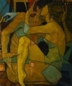 Harutyun Gulamir Khachatryan - Desire, 2010
