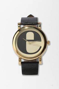 Choice of e f g l h J and i. Not sure how itd look or if its even a mens watch but I dig it.