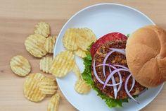 Quinoa Recipes - Healthy Burgers, Salads, Porridge