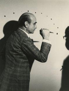 MERCREDI Lucio Fontana