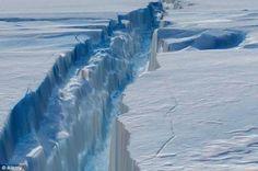 Resultado de imagem para fotos de erosão glacial