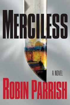 3rd novel - 2008