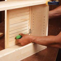 Make a Super-Simple Bath Cabinet — The Family Handyman