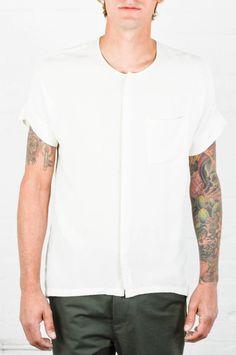 Chapter Ligh Woven Shirt