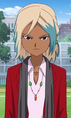 inazuma eleven nathan adulte - Google Search