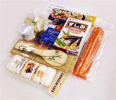 Order Sushi online!