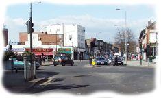 Chingford Mount High Street.jpg 1,500×913 pixels