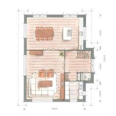 Villa Groot Koolwitje | Architectuurwonen