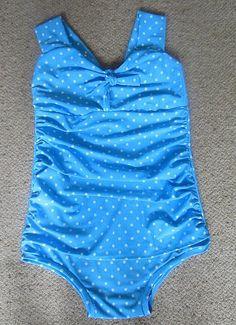 DIY Sewing up your Pin Up Bathing Suit DIY Swimwear DIY Clothes DIY Refashion