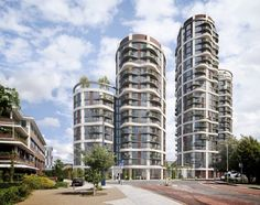 Barking #Towers in East #London