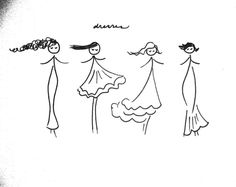 A Simple Form of Happy: 10 Stick Figure Drawings That Will Make You Smile   Strollerderby