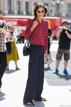 Paris Haute Couture recap