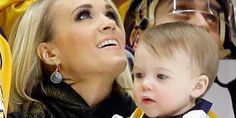 "Carrie Underwood and Isaiah Fisher Singing ""Jesus Loves Me"" Will Melt Your Heart"