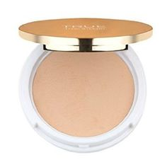 What is it: A multitasking TRUE Isaac Mizrahi pressed mineral foundation that provides sheer-to-full coverage to achieve the look of flawless skin. Page 1 How To Use Foundation, Natural Foundation, Too Faced Foundation, Foundation Primer, Mineral Foundation, No Foundation Makeup, Powder Foundation, Makeup Store, Waterproof Makeup