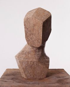 Rory Menage SculptureYou can find Stone sculpture and more on our website. Stone Sculpture, Plaster Sculpture, Sculptures Céramiques, Art Sculpture, Abstract Sculpture, Ceramic Sculptures, Statue Art, Ceramic Sculpture Figurative, Art Pierre