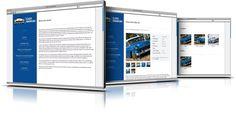 Web Design, Classy, Restaurant, Design Web, Chic, Diner Restaurant, Restaurants, Website Designs, Site Design