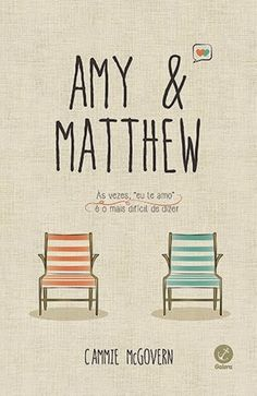 Amy & Matthew (Say what you will) - Cammie McGovern Reading Lists, Book Lists, Book Of Life, This Book, New Books, Books To Read, World Of Books, Inspirational Books, So Little Time
