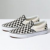 2a61538ec Checkerboard Slip-On size 9 Vans Checkerboard Slip On