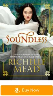 Dystopian novels: Soundless