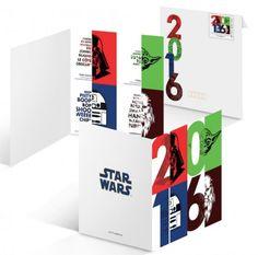 ToyzMag.com » Star Wars : La Poste se réveillera le 16 novembre !