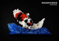 受賞作品発表 Under 200pcs / No Limit / nanoblock+ | nanoblock AWARD 2014-2015