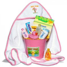 Warm Welcome For A Baby Girl to USA - http://www.247babygifts.net/warm-welcome-for-a-baby-girl-to-usa/