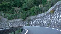 サイクリング 那須塩原市市道旧新湯線を走る
