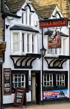 best dating north yorkshire pubs