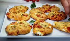 Antipasto, Baked Potato, Food To Make, Food And Drink, Yummy Food, Snacks, Baking, Breakfast, Ethnic Recipes