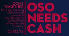Be My Guest at Oso Needs Cash Fundraiser