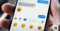 Apple rilascia il primo pacchetto di stickers aggiuntivi per lapplicazione iMessage di iOS 10