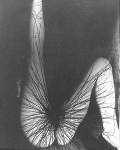 on-women:    Arnulf Rainer 1971