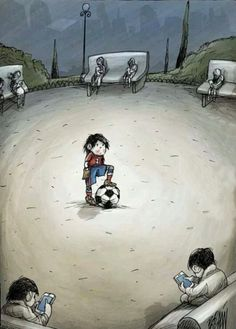 Infância perdida